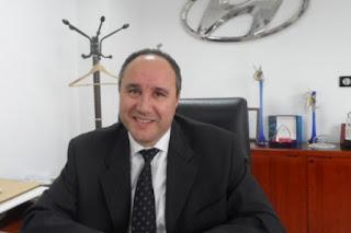 Omar Rebrab, PDG de Hyundai Motors Algérie: 30.000 postes risquent d'être supprimés dans l'industrie automobile