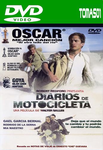 Diarios de motocicleta (2014) DVDRip