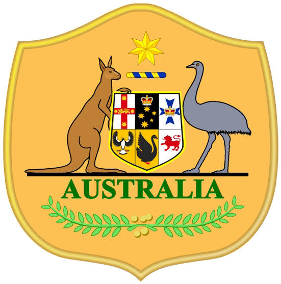 Australian Arm Badges