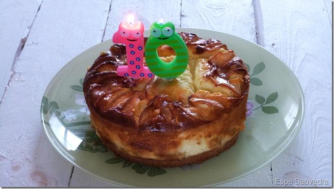 tarta queso manzana espe saavedra (2)