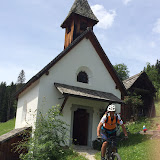 Fanesgruppe e-bike Tour