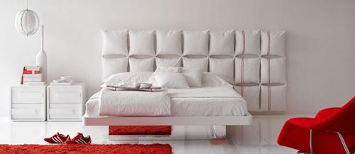 ideas para el cabecero de la cama
