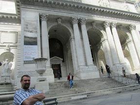 New York 2012 - Dag 8