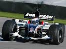 Jos Verstappen, Minardi PS03