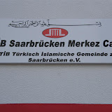 16. September 2011 Bibliothek DITIB