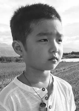 Bai Runyin China Actor