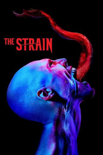 Chủng Phần 2 - The Strain Season 2