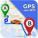 地球地図衛星 - GPSライブマップ&ルートプランナー