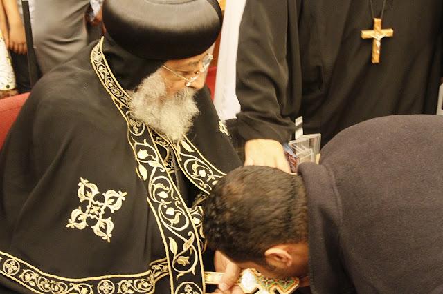 H.H Pope Tawadros II Visit (4th Album) - _MG_1159.JPG