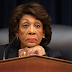 Rep. Maxine Waters Blasts Critics For Getting 'Mad' At Her Rhetoric 'When Police Keep Killing Us'