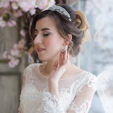 Wedding photographer Ekaterina Semenova (esemenova). Photo of 31.03.2018