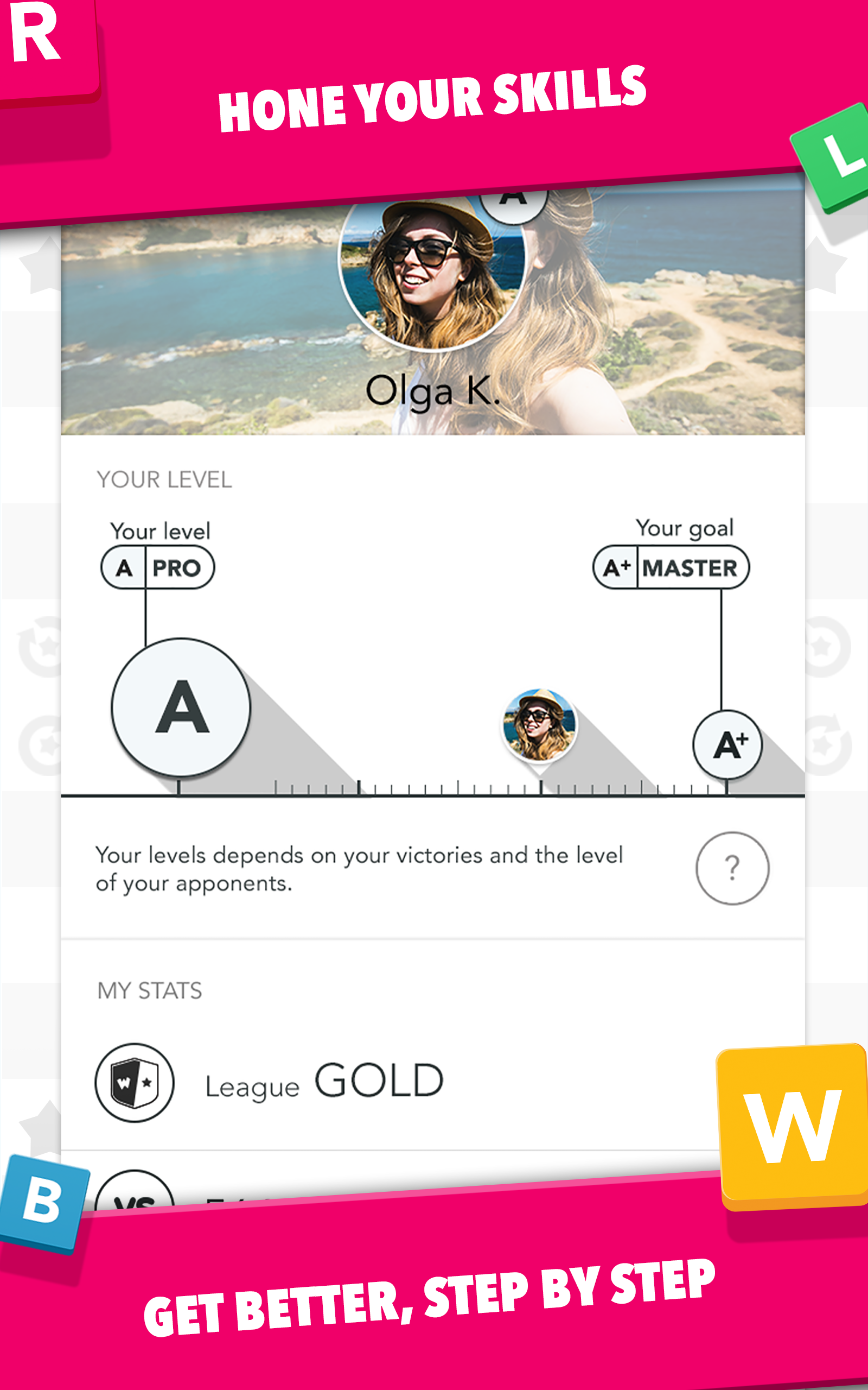 Wordox The Word Snatcher screenshot #13