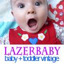 LazerBaby Vintage