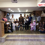 Fun with Daddy by Play Group Section at Witty World Bangur Nagar (2017 - 18)