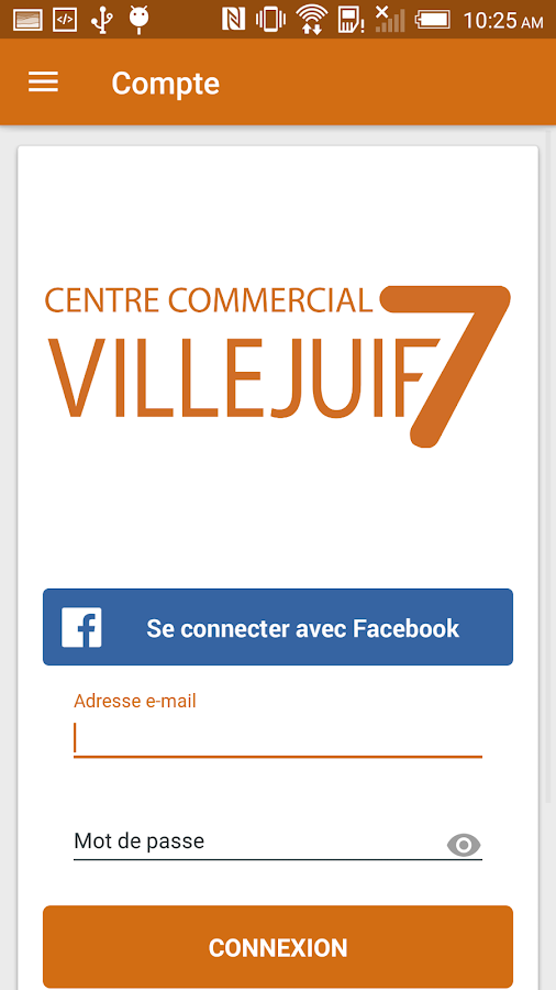 Carrefour Villejuif7- screenshot