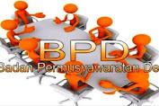 DPMD : Anggota BPD Nyalon Kades Harus di Berhentikan