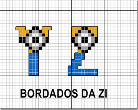 abc minions letras azules (3)