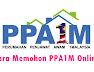 Daftar Dan Permohonan Rumah PPA1M Online