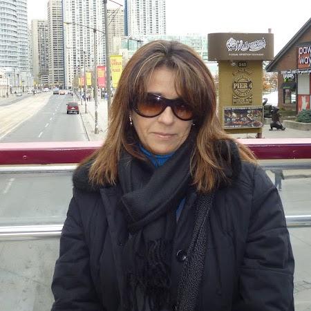 Sandra Moscoso Photo 5