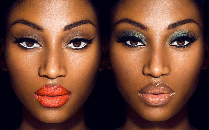 LIPSTICK COLORS FOR AFRICAN AMERICAN LADIES THIS SESSION 1