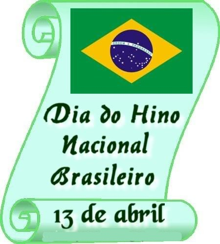 13 abril: