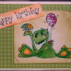 BB0406-D Birthday Fun April 2011