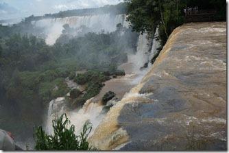 O que vimos e o que fizemos em Foz do Iguaçu - PR 8