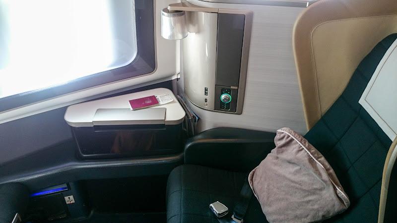BA%252520F%252520744%252520LHRJFK 23 - REVIEW - British Airways : First Class - London to New York JFK