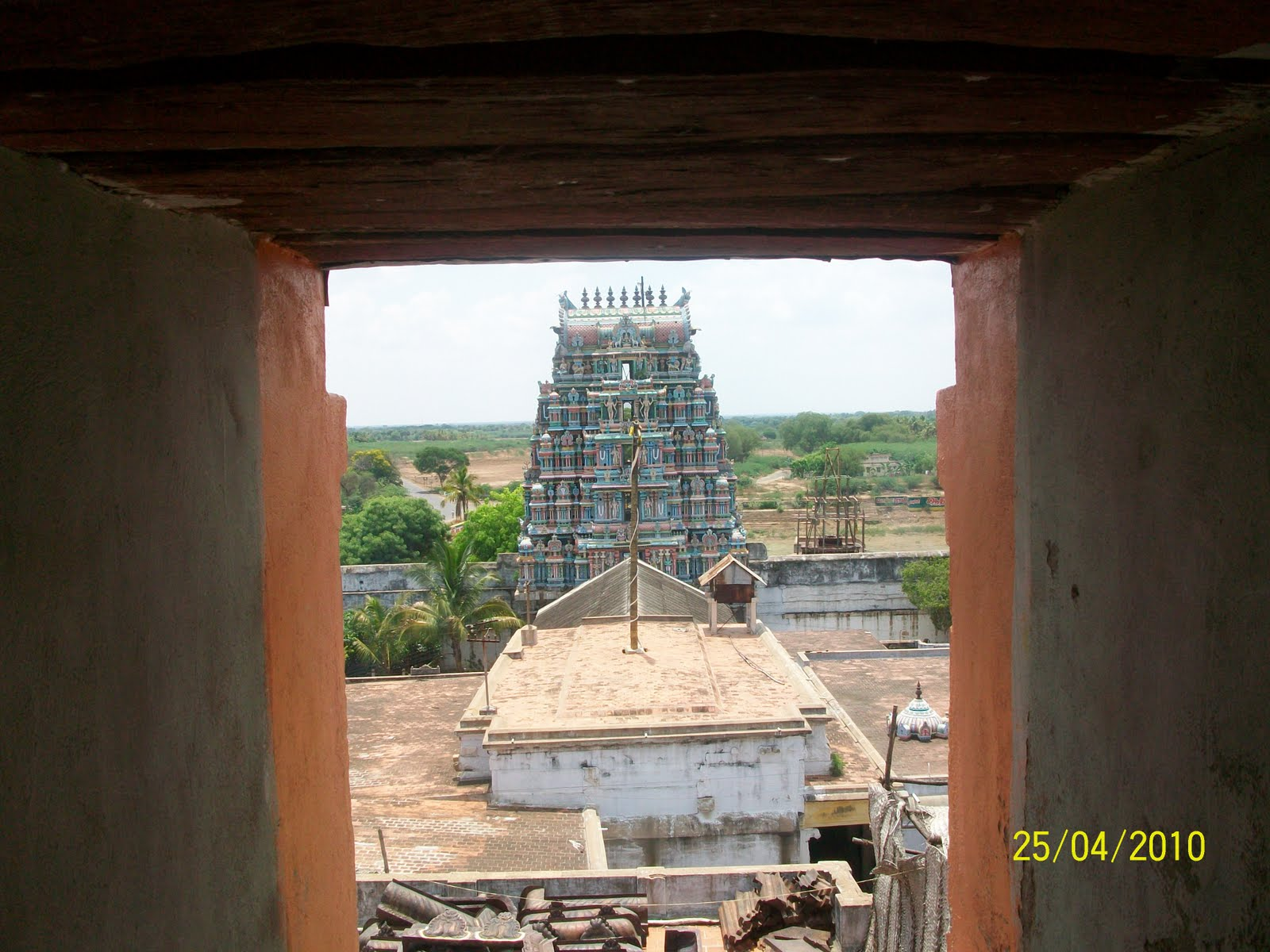 Sri Uraga Mellanayaan Perumal Temple (ThiruKoshtiyur) Madurai - Divya Desam 81