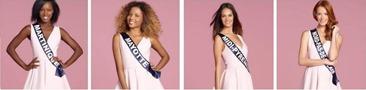 Miss France 2018 6