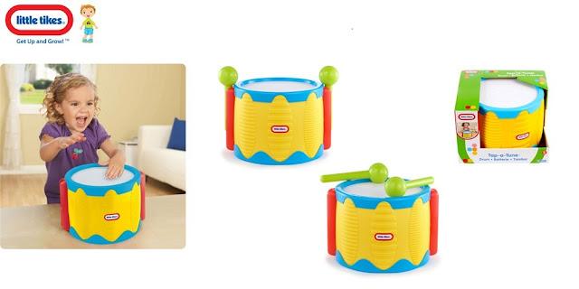 Bộ đồ chơi Trống Little Tikes LT-627750