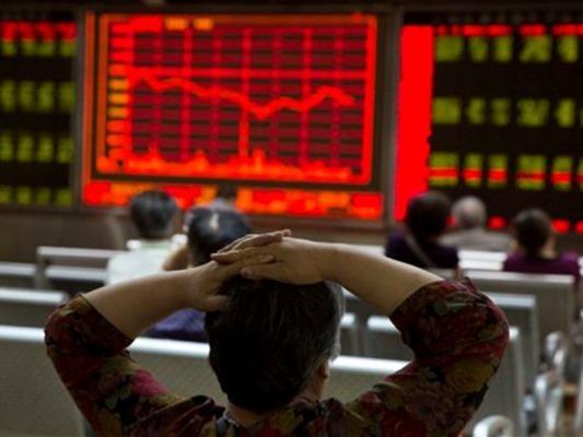Asian stocks stumbled