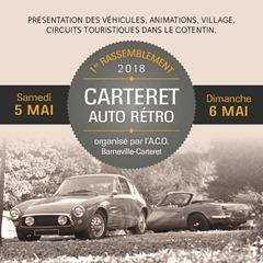 20180505 Carteret