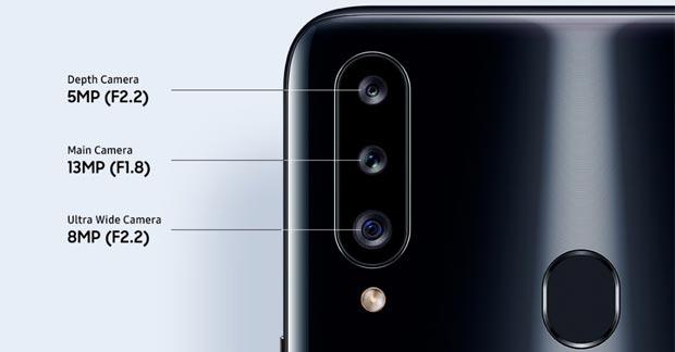 Samsung Galaxy A20s Harga Mei 2020 dan Spesifikasi ...