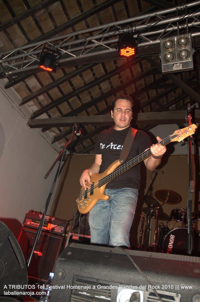 A TRIBUTOS 1er Festival Homenaje a Grandes Bandas del Rock 2010 - DSC_0178.jpg