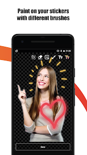 Create stickers for WhatsApp – StickerFactory App Download For Android 7