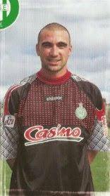 Jerome Alonzo