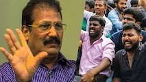 MISTAKE: Jallikattu Protest Permission By TN Govt Is Wrong – Dr Krishnaswamy
