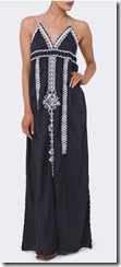 Star Mela Maxi Dress
