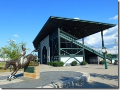 Rolex Stadium at the Horse Park Complex