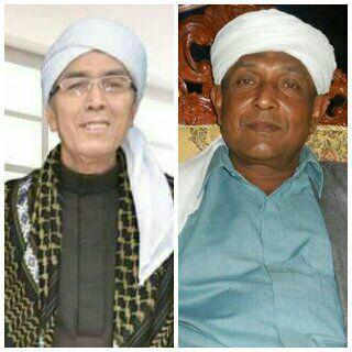 Innalillahi, Dua Ulama Sepuh Aceh Berpulang Di hari yang Sama
