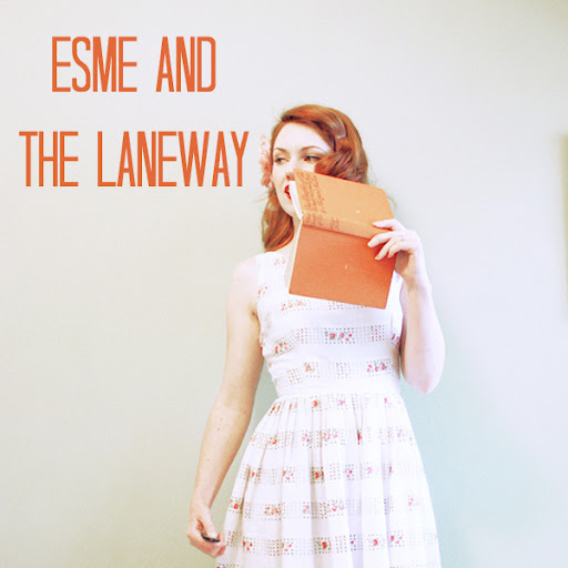 esme and the laneway