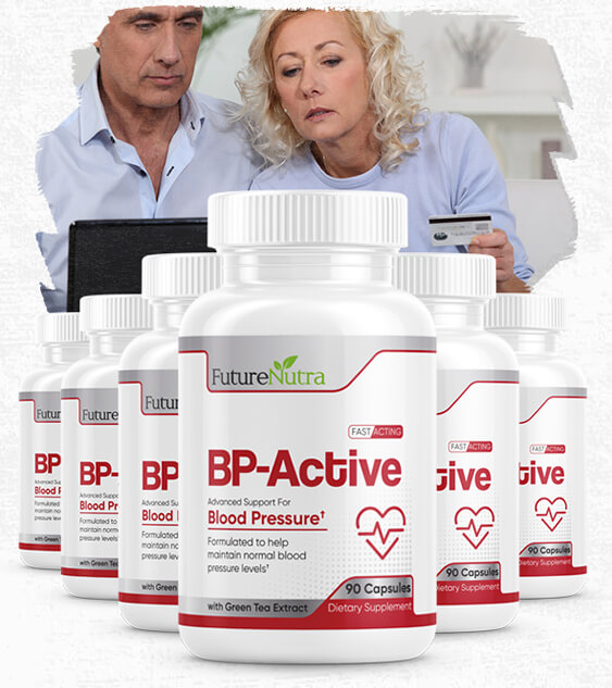 BP-Active Blood Pressure Future Nutra, Official Website, Benefits, Uses amp;  Work - PromoSimple Giveaways Directory