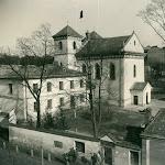 030 - Kościół św. Łazarza we Lwowie 1925.jpg
