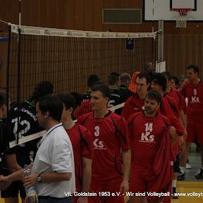 Herren 1 - 6. Spieltag - Saison 201213