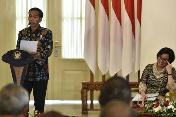 Misbakhun Bikin Twit, Isinya Sindir Menteri Sakit Perut Dengar Janji Jokowi