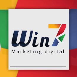 Win7 agency USA,  Miami,  Califórnia,  Orlando,  Florida,  NewYork logo