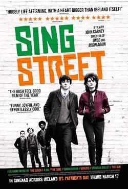 Sing Street - Ban nhạc đường phố