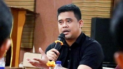IPW: Bobby Menantu Jokowi Harus Di-Habib Rizieq-kan