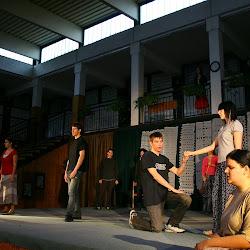 20 éves találkozó - Girbe-gurba város